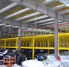 上海柳清复合材料有限公司