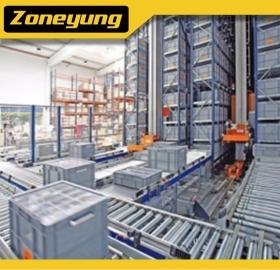 南京自动化立体库